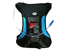 Bell Blue Tanker 700 Hydration Pack