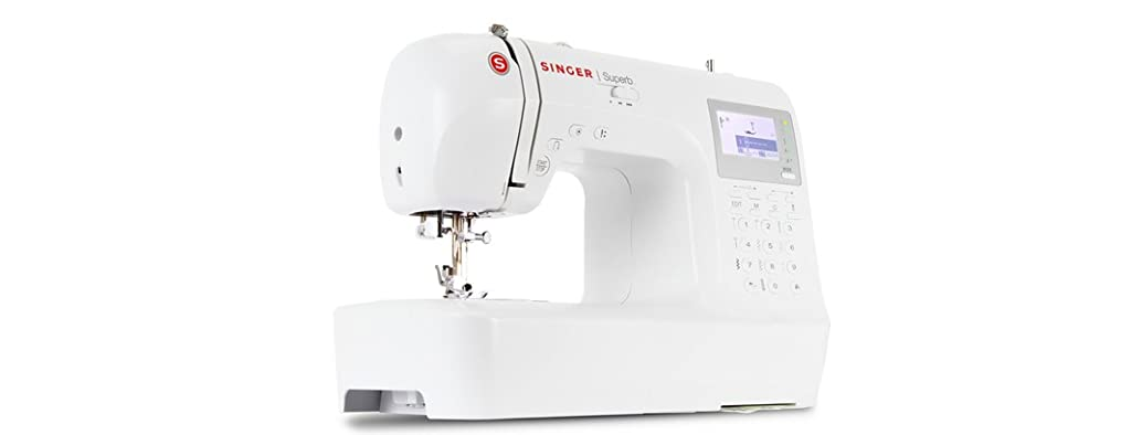 Singer 2010 Computerized Sewing Machine