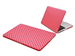 Aduro Macbook Pro Retina 15 SoftTouch Cover