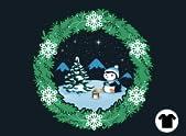 Waddle in a Winter Wonderland