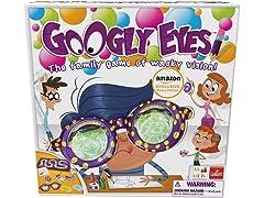 Goliath Bonus Edition Googly Eyes