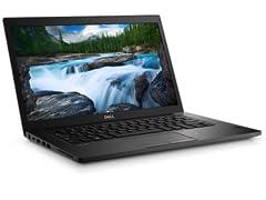 """Dell Latitude 7480 14"""" AGFHD i5-6300U 8GB 512GB/SSD"""