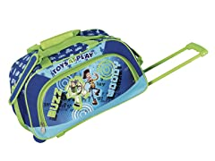 Toy Story 18in Rolling Duffle