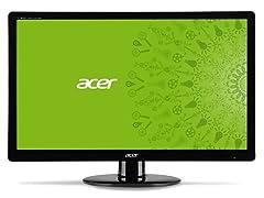 """Acer 23"""" 1080p LED Monitor"""