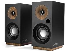 Jamo S 801 PM Powered Monitors (Pair)