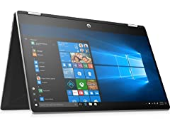 "HP x360 15"" Intel i5 512GB Convertible Notebook"