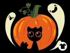 Meowsy Spooks