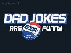Joke Soda II