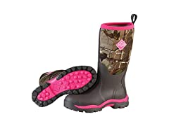Muck Woody PK Rubber Women's Boots