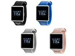 Everlast Smart Watch w/ BP & HR - Your Choice