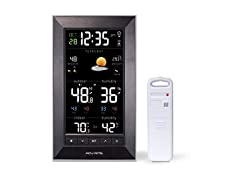 AcuRite Wireless Color Weather Station