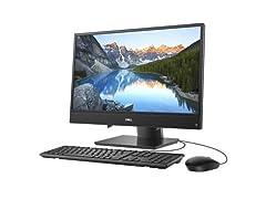 """Dell 21.5"""" AMD Dual-Core FHD AIO"""
