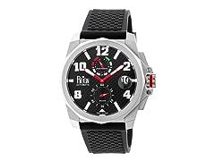 Reign Zhu Automatic Strap Watch