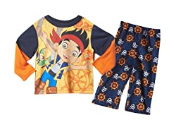 Jake & Never Land 2-Piece Set (2T)