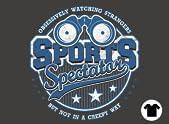 Sports Spectator