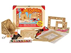 Woodburning Kit