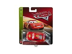 Pixar Cars Lightning Racing Wheels