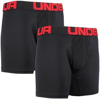 2-Pack Under Armour Men's Original Boxerjock