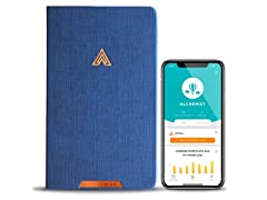 Project EVO Non-Dated 90-Day Planner w/ App