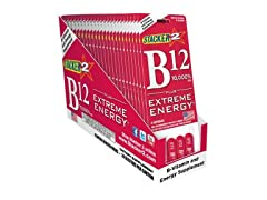 B12 Extreme Energy Water-Soluble Vitamin
