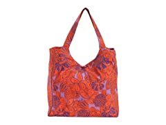 Kitsch'n Glam Tote Bag, Samba