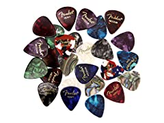Fender Premium Picks Sampler