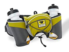 Buzz TLS Lumbar Pack - Gold