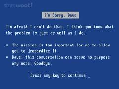 Blue Screen of HAL