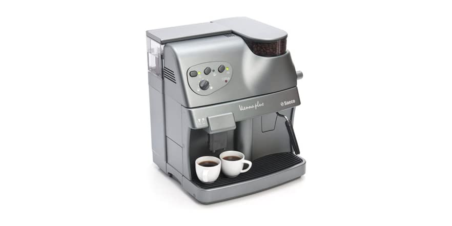 vienna plus espresso machine