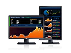 "Dell UltraSharp 24"" IPS LED Monitor"