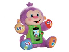Laugh & Learn Apptivity Monkey