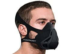 Aduro Sport Peak Resistance High Altitude Training Mask