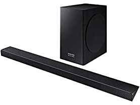 Samsung 5.1 Acoustic Beam Soundbar w/ Wireless Sub