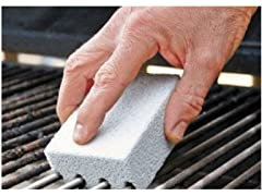 6-Pack of Grill Cleaning Blocks