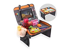 Kids Travel Tray Car Seat Tray