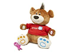 Intellitoys smart-e-bear