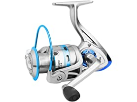 Hunter's Tail Spinning Fishing Reel