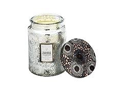 Voluspa Yashioka Gardenia Jar Candle
