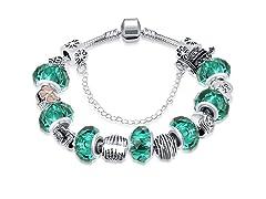Green Meadows Bracelet