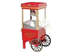 Popcorn Maker- Red