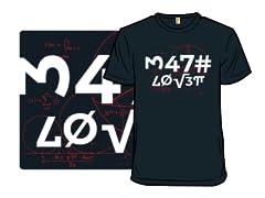 Math Lover