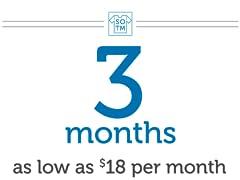 SOTMC 3 Month Subscription