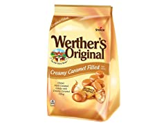 WERTHER'S Caramel Filled Hard Candies