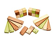 Tegu 26-piece Discovery Set