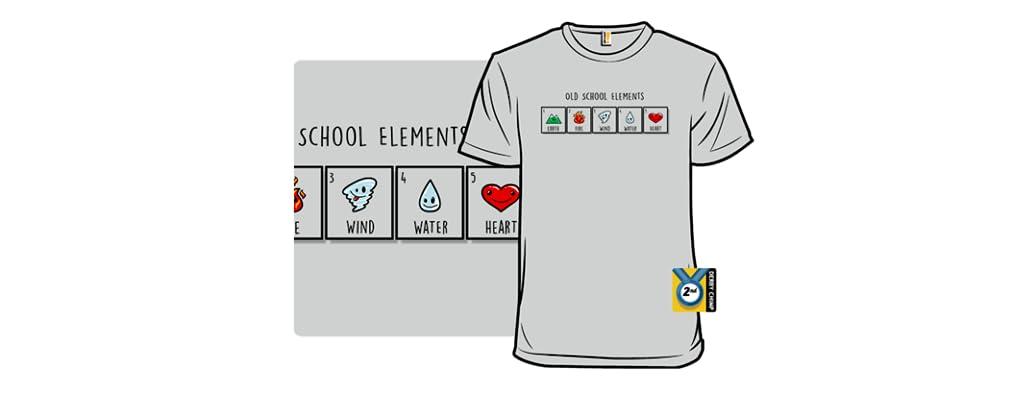 Old School Elements