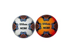 Wilson 2-Pack Mini Soccer Balls
