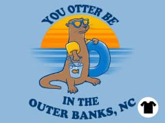You Otter...