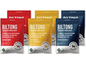 Brooklyn Biltong Seasoned Dry Beef (6)