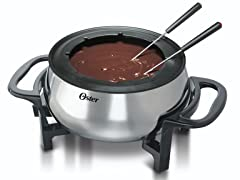 Oster 3.5-Quart Fondue Pot