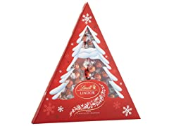 Lindt Tree Milk Chocolate Truffles